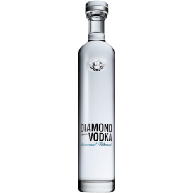 Rượu Diamond Vodka